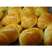 塩分調整が必要でパンを諦めないで!無塩ロールパン!(5ケ入り)